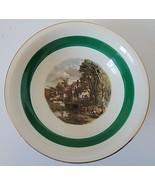 Homer Laughlin Amsterdam Nautilus Line Dessert Bowl - $9.27