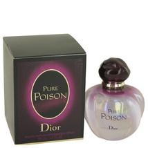 Pure Poison by Christian Dior Eau De Parfum Spray 1.7 oz for Women - $130.95