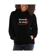 Jesus Is My Anchor Unisex Hoodie - $50.00+