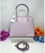 NWT Kate Spade Patterson Drive Medium Dome Leather Satchel *FREE SHIPPING* - $168.00