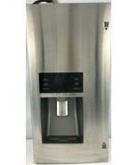 Ice Maker Door For Samsung 28 cu ft. Refrigerator in Stainless Steel Fre... - $296.99