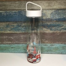 STARBUCKS You Are Here Collection Tall Glass VIRGINIA Water Bottle 18.5 ... - $19.99