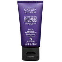 Alterna Caviar Anti-Aging Replenishing Moisture Shampoo 1.35oz - $10.32