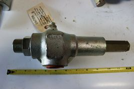 Anderson Greenwood 83S1M88-8-LO Safety Relief Valve New image 4