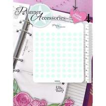 Dots Stickers NR624 - $2.50