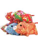 Soft Stuffed Piggy Toy 2019 New Year Symbol Chinese Zodiac Cute Pig Kids... - $14.99