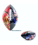 San Francisco 49ERS NFL Team Logo Football Junior - $27.00