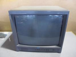 CBC CEC CM21A color monitor - $325.97