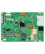 GTV Select EBT62753601 (EAX65071308(1.2)) Main Board for 60PN5000-UA - $222.78