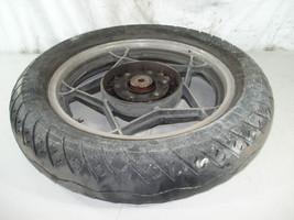 80 Suzuki GS850 850 Rear Wheel Rim - $119.95