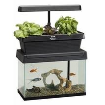 Aquaponic Microfarm Aquarium Garden Self Sustainable Low Maintenance Eas... - €238,33 EUR