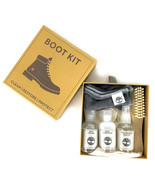 Timberland TBL Nubuck Leather Boots Kit (for nubuck leather only) - $39.59