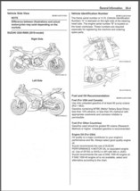 2010-2012 Suzuki GSX-R600 Service Repair Manual CD ---- GSXR600 GSXR 600 - $12.00