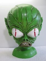 "Invasion of the Saucer-Men Collectible Life Size 15"" Bust - Breygent 2008 - $130.62"