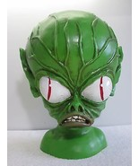 """Invasion of the Saucer-Men Collectible Life Size 15"""" Bust - Breygent 2008 - $130.62"""