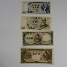 10,000.00 JAPANESE YEN EXCELLENT FOR TRAVELING TO JAPAN SHIPPED FROM LA