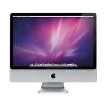 Apple iMac 21.5 Core 2 Duo E8600 3.33GHz All-in-One Computer - 8GB 1TB D... - $421.72