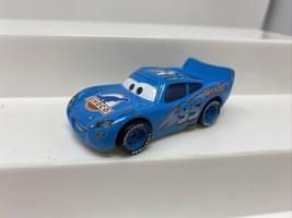 Mattel Disney Pixar Cars Dinoco LIGHTNING McQueen 1:55 Diecast Toy Car - $14.84