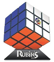 Rubik's Cube Original 3x3 Three-Dimensional Geometry Fun Puzzle Solve Sp... - $18.55
