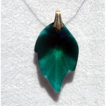 Swarovski Crystal Leaf Prism image 3