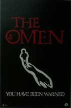 The Omen - Gregory Peck - Movie Poster - Framed Picture 11 x 14 - $32.50