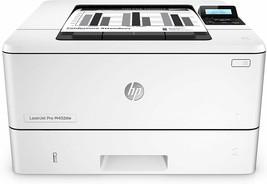 HP LaserJet Pro M402dw Monochrome Laser Printer, Factory Sealed (C5F95A) - $401.94