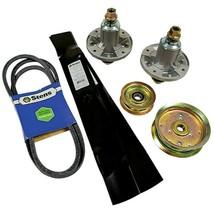 Deck Service Kit for John Deere L100 L105 L107 L108 L110 GX20072 GY21098 42 Deck - $123.45