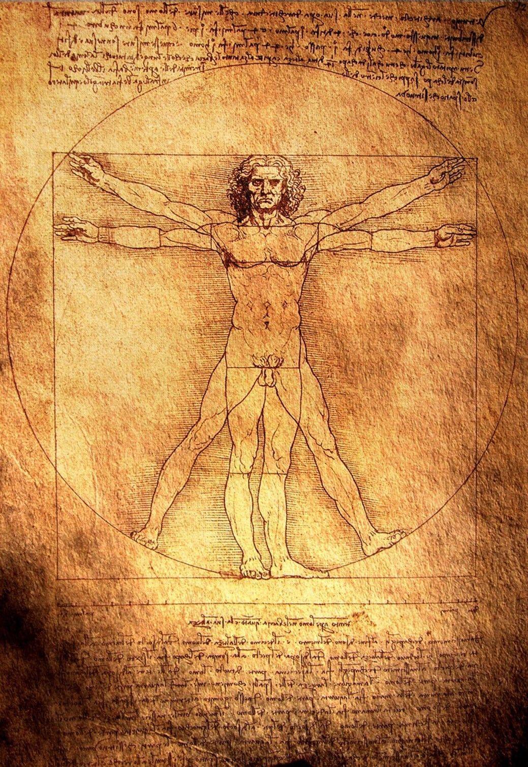 renaissance science leonardo da vinci