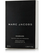 BNIB Marc Jacobs SHAMELESS Youthful-Look 24H Foundation with SPF25 (PICK... - $9.89+