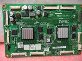 Samsung BN96-05645A (LJ92-01457A) Logic Control Board - $25.00