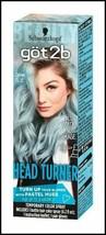 Schwarzkopf Got2b Head Turner Temporary Hair Color Spray 4.2 Fl Oz CANDY COTTON - $7.48