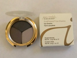 Jane Iredale PurePressed Pressed Eye Color Eyeshadow Trio Sundown - $20.00