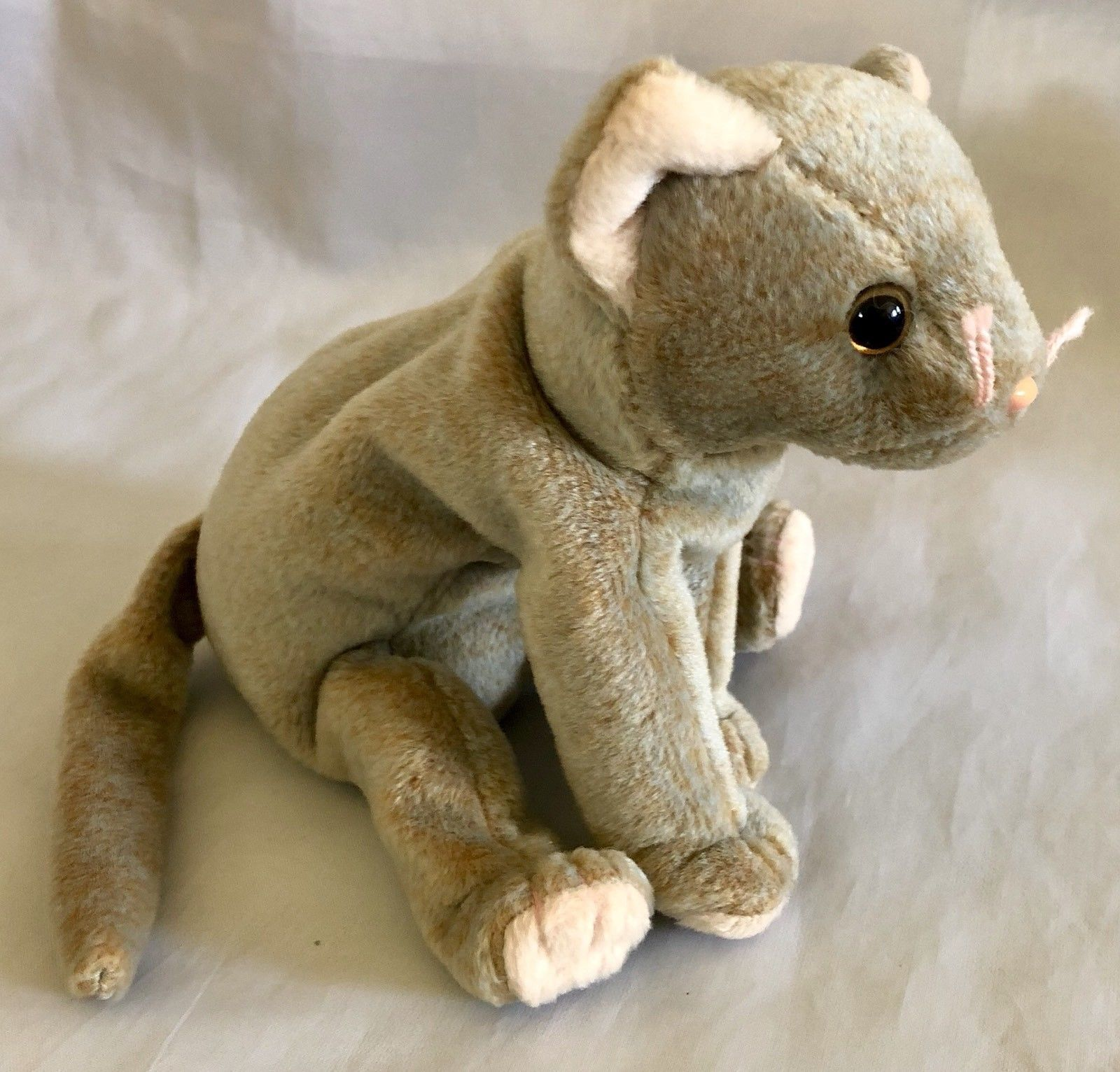 e643e0aeb36 Scat the Cat - Ty Beanie Baby - MWMT - and 22 similar items