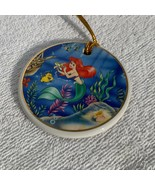 Disney The Little Mermaid Season of Song Christmas Ornament from 1997 - $18.00