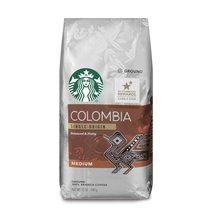 Starbucks Colombia Ground Coffee, 12 oz - $15.50