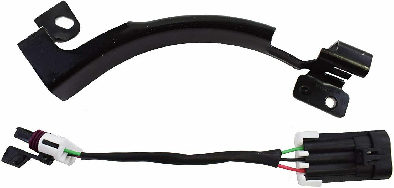 LS2 LS3 Cam Sensor Position Sensor bracket Cadillac Chevy GMC 4.8 5.3 6.0 6.2