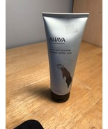 AHAVA  Deadsea Gentle Body Exfoliator 1@ 6.8 oz - $19.79