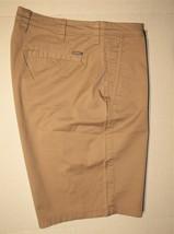 Armani Exchange mens khaki shorts size 38  - $53.55