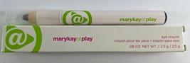 Mary Kay At Play  Eye Crayon .08 oz PURPLE SMOKE NEW IN BOX - $8.90