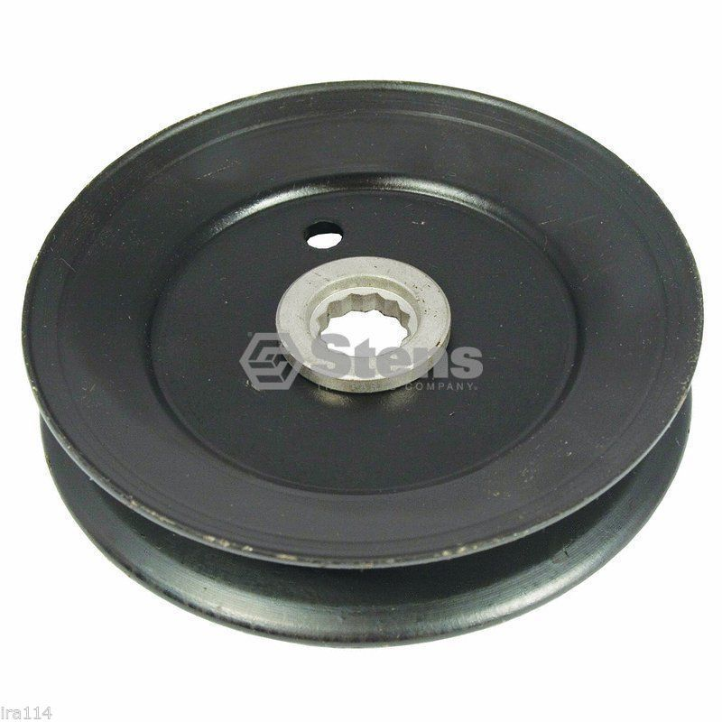 "Stens #275-515 Spindle Pulley MTD 756-0969 MTD 600 Series 1998 And Older 38"" Cut - $15.69"