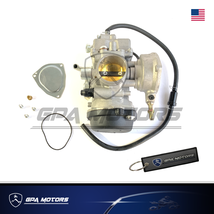 Carburetor Fit Suzuki LTZ400 Quadsport ATV 2003-2007 - $38.60