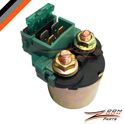 Starter Relay Solenoid Suzuki GSX600 GSX 600 Motor Cycle 1994 1995 1996 1997 NEW