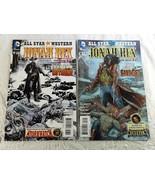 ALL STAR WESTERN JONAH HEX Comic Books #17 #18 2013 DC Comics - $10.00