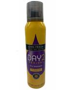 NEW John Frieda Day 2 Revival Dry Shampoo For Wash Free 4.4 Oz DC - $8.90