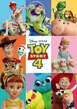 *300-piece jigsaw puzzle TOY STORY4 (Toy Story 4) new friends (30.5x43cm) - $23.66