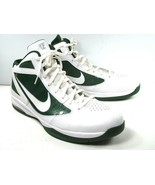 NikeAir Max Destiny Flywire 454140-107 Basketball Athletic Shoes Size US 17 EUC - $37.83
