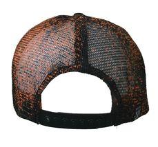 Iron Fist Black Year Of The Cat Trucker Snapback Baseball Hat Cap Pussycat NWT image 4
