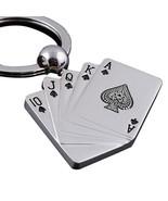 Keychain Poker Royal Flush - $5.99