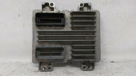 2009-2009 Chevrolet Impala Engine Computer Ecu Pcm Ecm Pcu Oem 84320 - $126.64