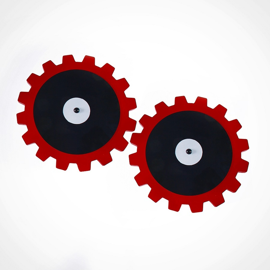 Primary image for Homestuck Dave Strider Turntables Cosplay Props